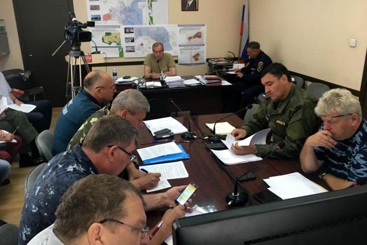 Иркутская область просит два миллиарда рублей для выплаты компенсаций пострадавшим при наводнении