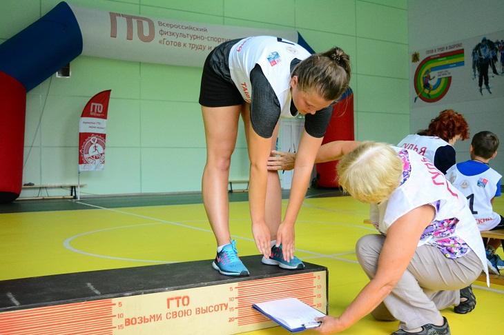 23 июля в Иркутске состоится фестиваль ГТО «Спортивный праздник для всех»