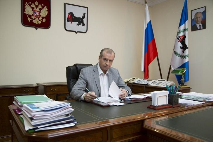 На Первом канале вышел сюжет, раскритиковавший работу губернатора Сергея Левченко