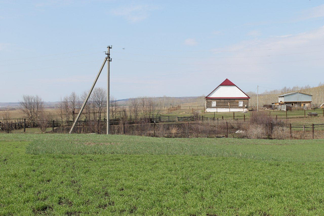Власти Уфы выставили на торги пять земельных участков для строительства жилья