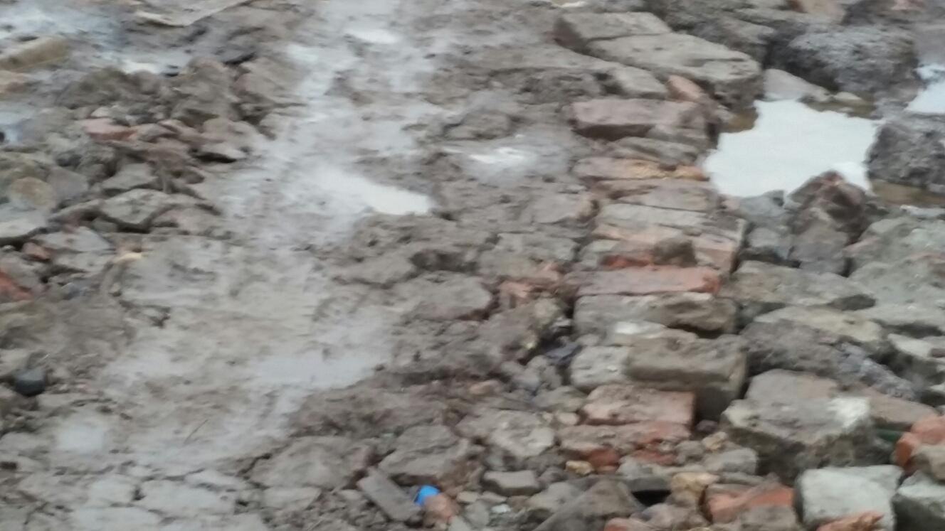 «Скорая застревает в глине»: Жительнице Башкирии не могут оказать медицинскую помощь из-за ужасного состояния дорог