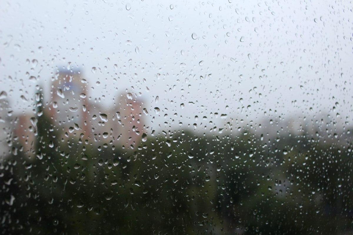Завтра в Башкирии ожидаются дожди, грозы и град