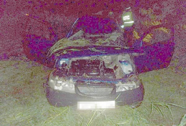 В Башкирии в ДТП на скользкой дороге погиб 26-летний парень