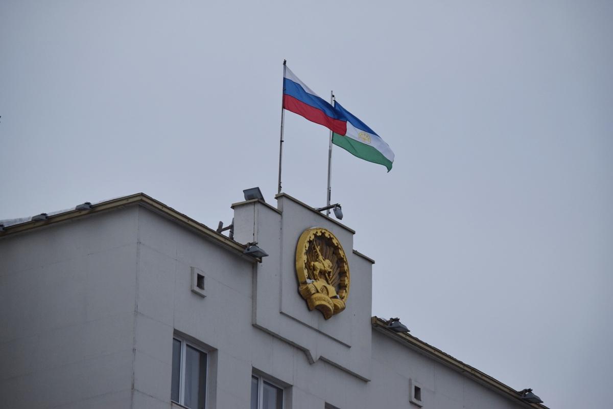 В выборах главы Башкирии впервые примут участие сразу 8 кандидатов