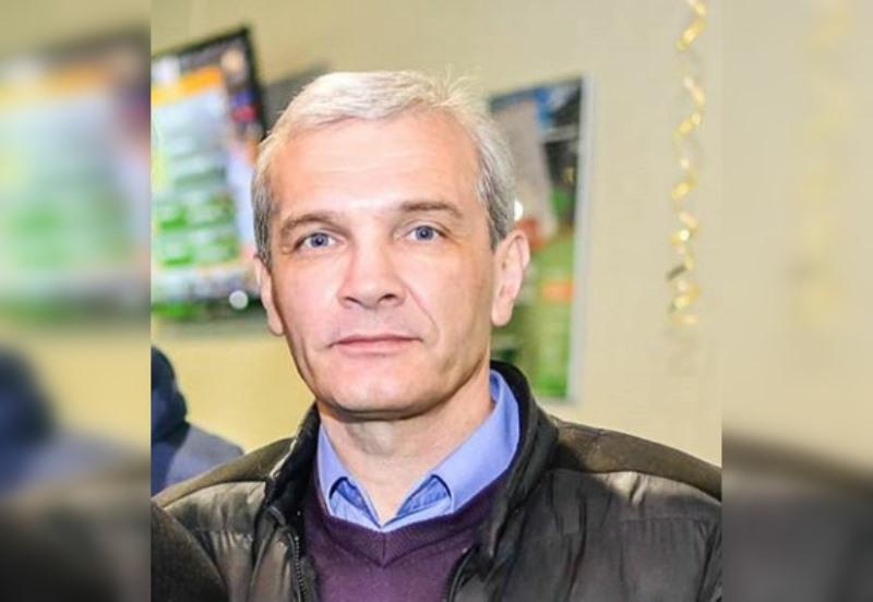 В Уфе без вести пропал 53-летний Алексей Никитин