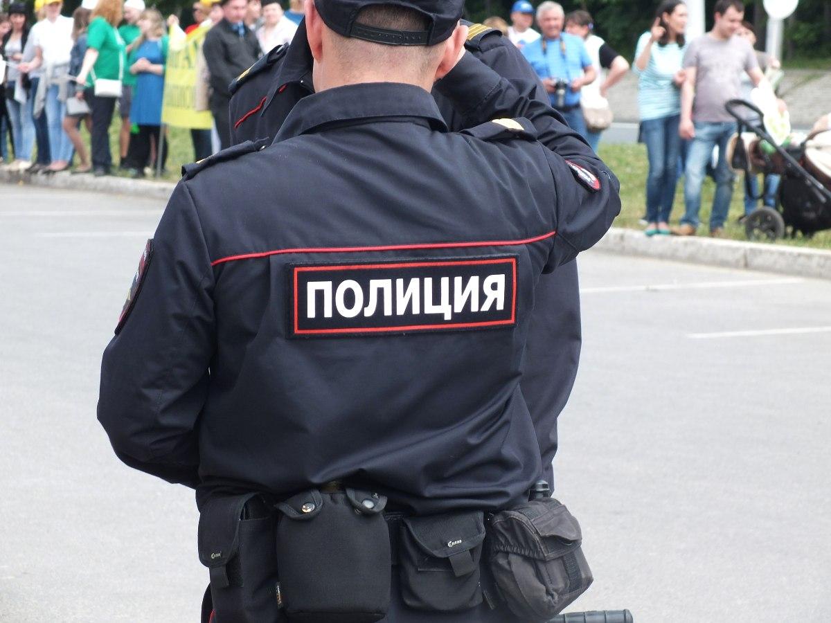 В Башкирии перед судом предстанут полицейские, пытавшие задержанных