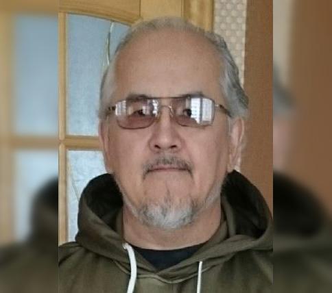 В Уфе ищут пропавшего пару дней назад 57-летнего Альберта Рахимкулова