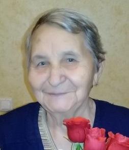 В Уфе без вести пропала 83-летняя Нинигуль Рахматуллина