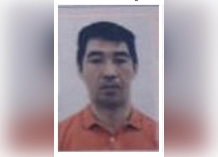 В Башкирии ищут 35-летнего Никиту Сабирова