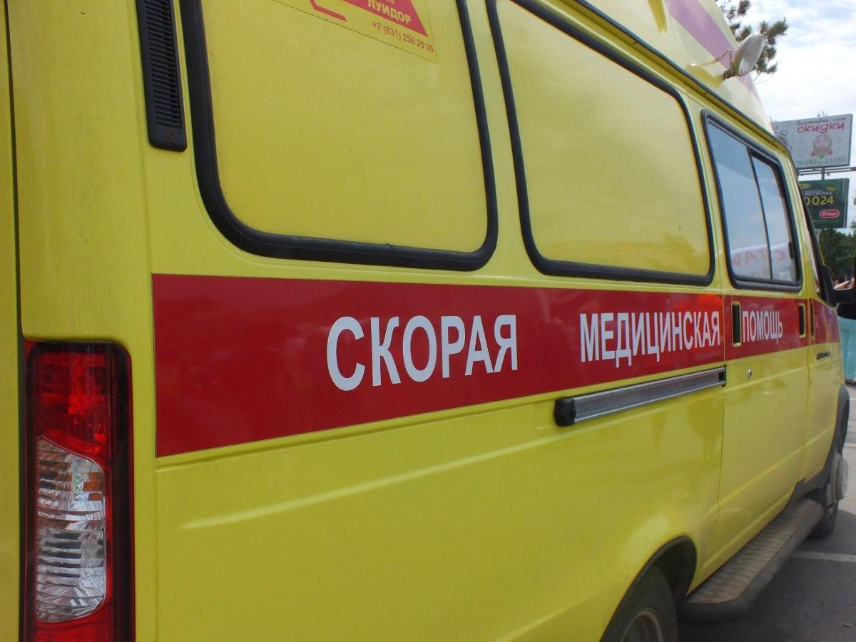 В Башкирии ребенок выпал из окна пятого этажа
