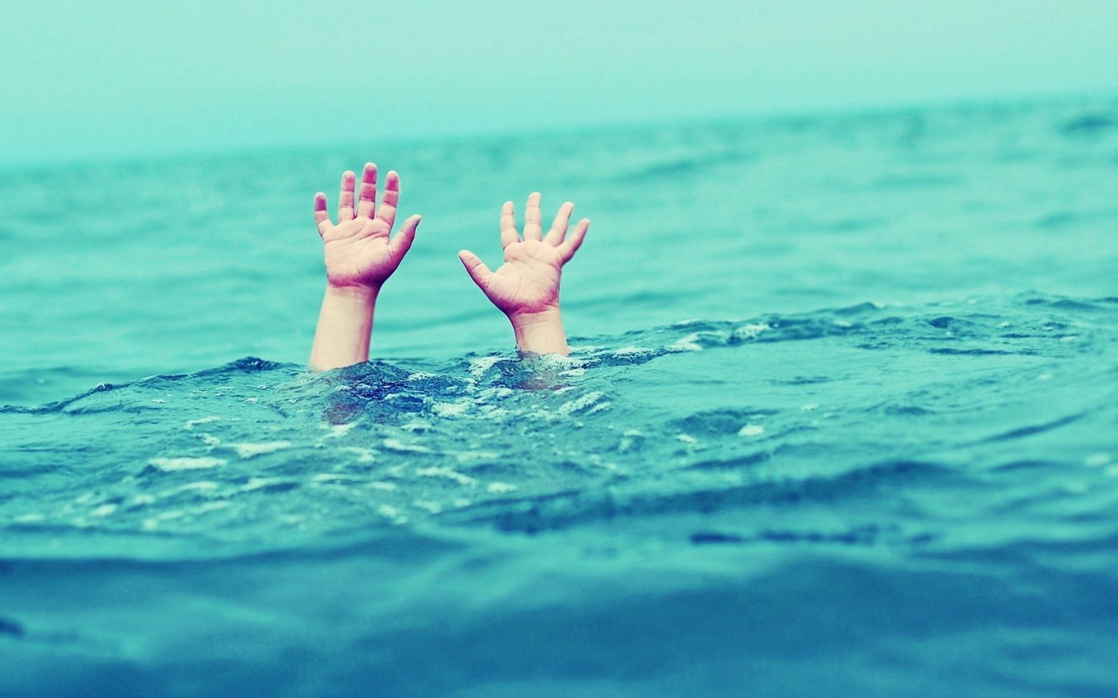 В Башкирии утонул маленький ребенок