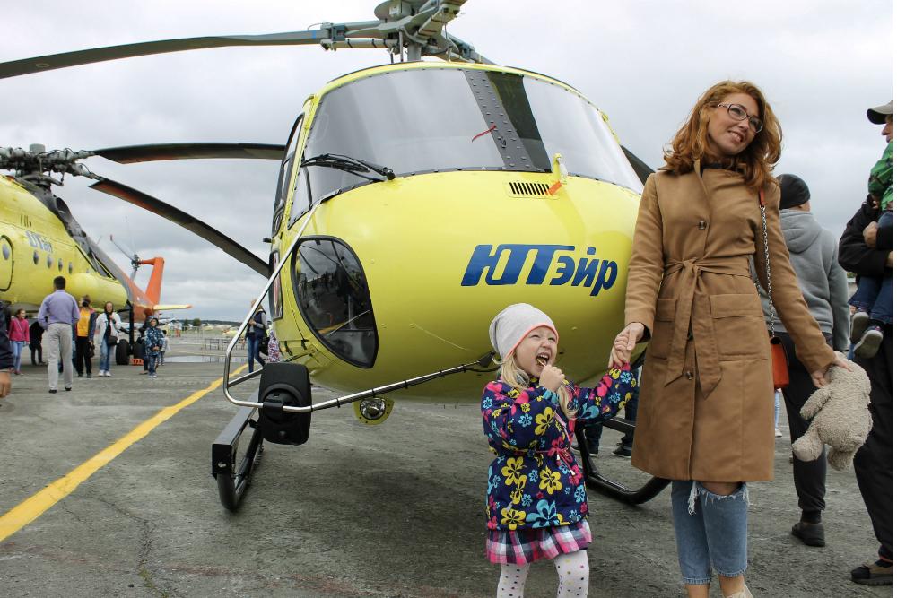 Самолеты и вертолеты для госслужащих Башкирии обойдутся в 17 млн рублей