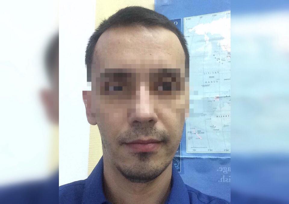 В Уфе прекращены поиски Рамиля Жаферова