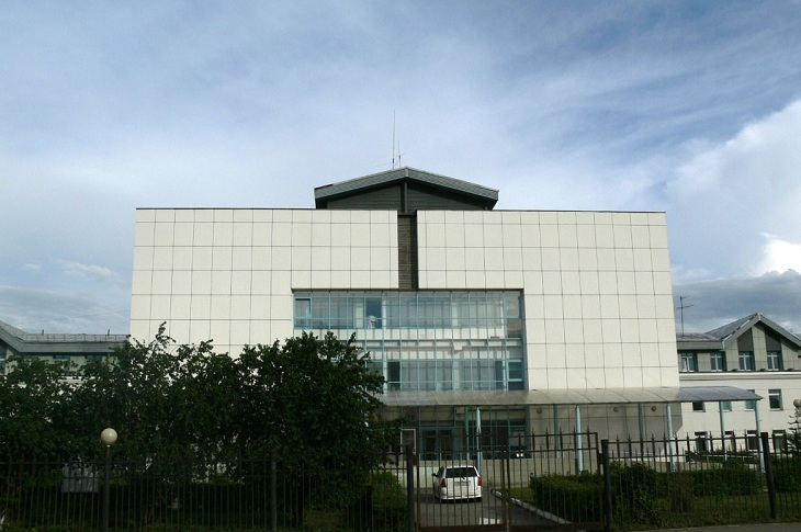 Врачи городской больницы №1 в Иркутске пожаловались на бедственное состояние медучреждения