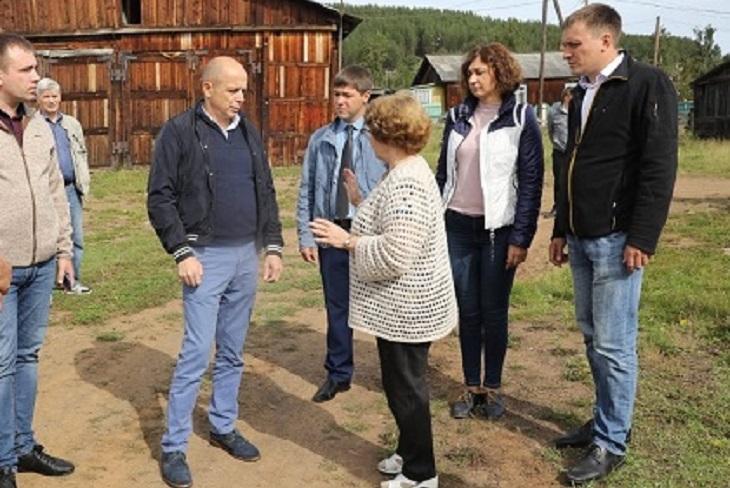 Власти Усть-Илимского района сообщили о нехватке денег на ремонт и строительство соцобъектов