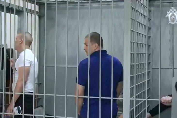 В Иркутске осудили межрегиональную группу автоугонщиков