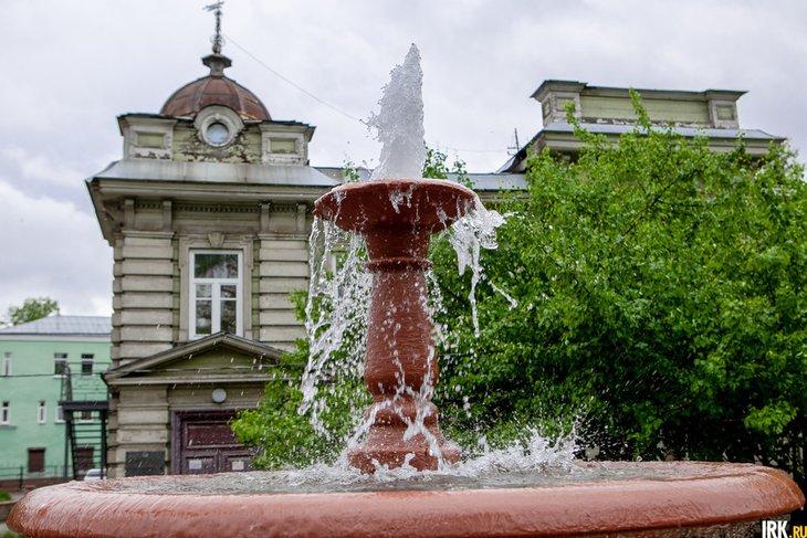 Дожди и грозы ожидаются в Иркутской области 14 августа
