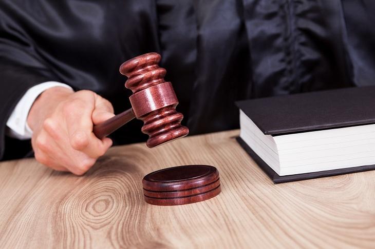 Жителя Тайшетского района приговорили к 9 годам строгого режима за убийство знакомого