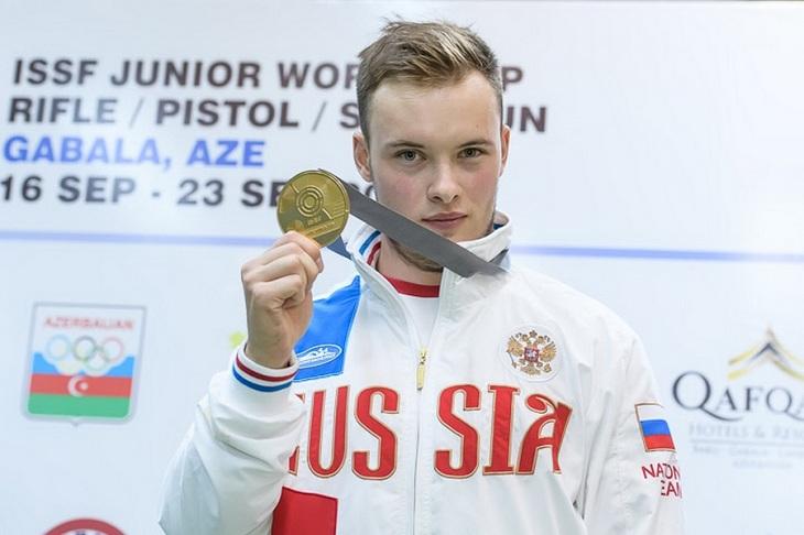 Иркутские стрелки завоевали шесть медалей на чемпионате России и всероссийских соревнованиях