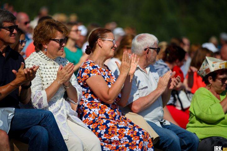 Исполнение оперы «Золотой Петушок» в Тальцах перенесли на 18 августа