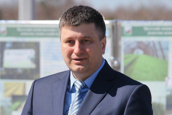 Сергей Шеверда написал заявление об увольнении с поста министра лесного комплекса Иркутской области