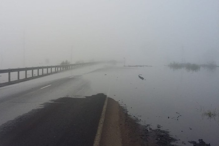 На подъем федеральной дороги в Тулуне потребуется 800 миллионов рублей