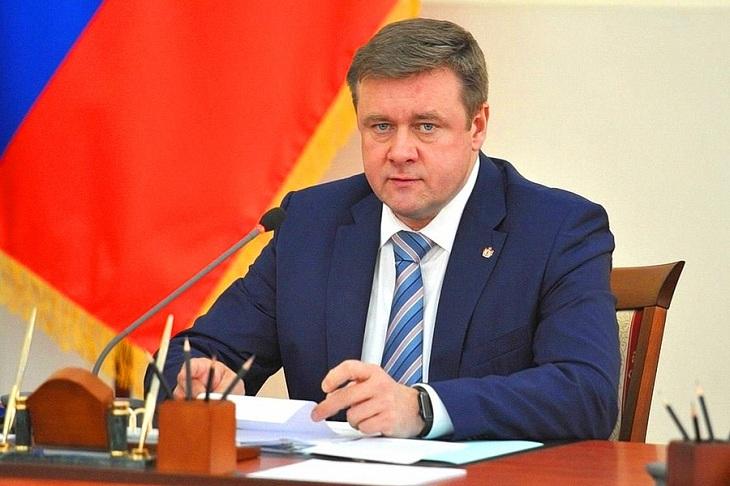 Губернатор Рязанской области извинился перед детьми из Нижнеудинска за «Лесную сказку»