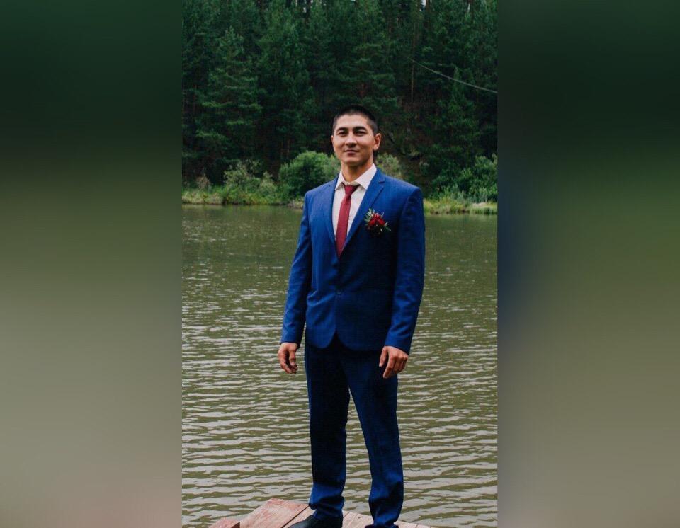 В Башкирии молодой человек бросился в горящий дом, чтобы спасти детей