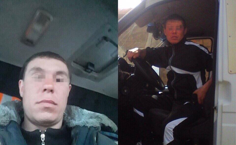 В Башкирии поймали убийцу без вести пропавшего Евгения Астафьева