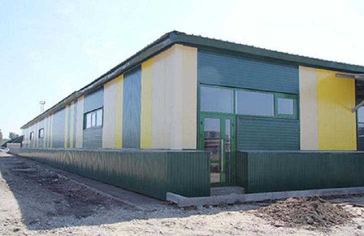 Открытие нового здания зоогалереи в Иркутске состоится 29 августа