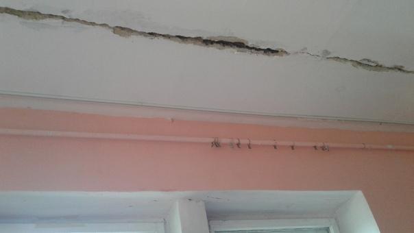 «Даже страшно подумать о последствиях»: Жителей Башкирии возмутило состояние детского сада
