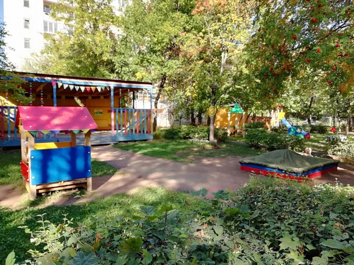 В Башкирии в рамках нац проекта построят 45 детских садов