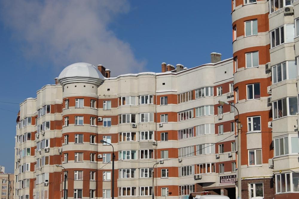 В Уфе выросли цены на квартиры в новостройках