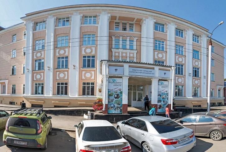 Завотделением травматологии горбольницы №3 Борис Ивлев обратился в суд из-за незаконного увольнения