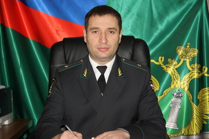 Руководитель службы судебных приставов Бурятии возглавит ведомство в Иркутской области