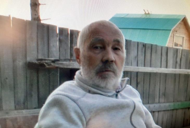 В Усть-Илимске разыскивают пропавшего пенсионера