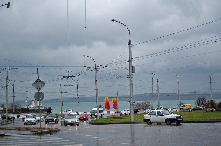 Дождливая погода ожидается в Иркутской области 13 августа
