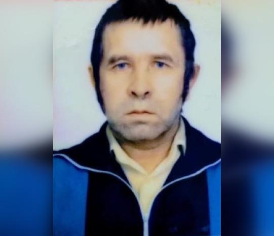 В Башкирии ищут 54-летнего Андрея Гнусарева – Мужчина нуждается в медицинской помощи