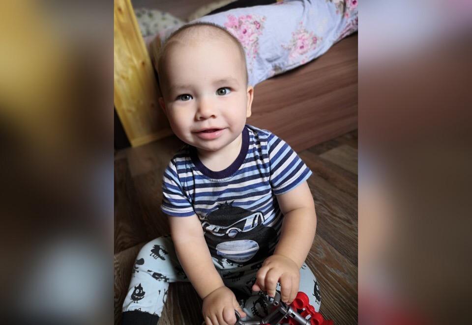 Годовалого Тимура Хабирова так и не нашли: В МВД Башкирии прокомментировали поиски пропавшего ребенка