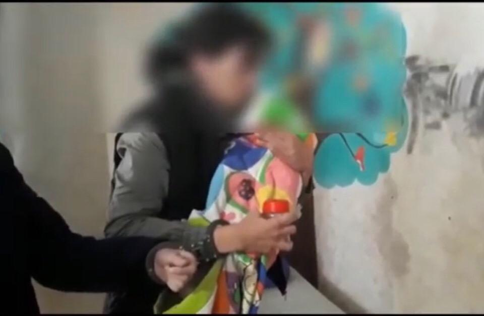 «Все будет хорошо, я люблю его»: Жительница Башкирии, убившая годовалого сына, на камеру рассказала, как совершила преступление