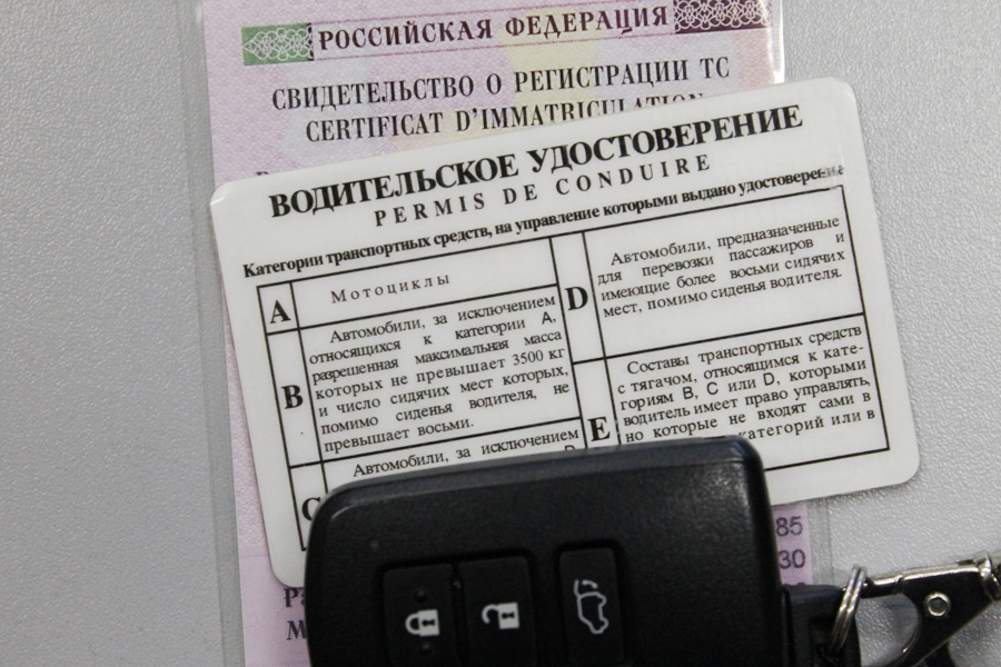 В Башкирии четыре водителя лишились прав по медицинским основаниям