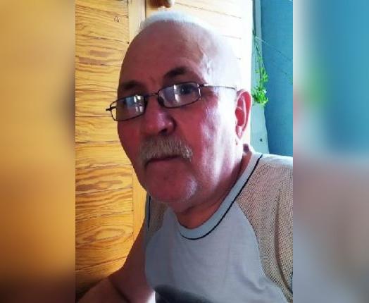 В Башкирии ищут без вести пропавшего 62-летнего Виктора Лазарева