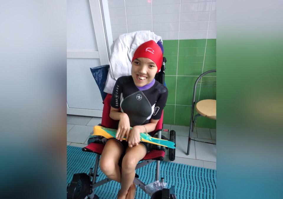 Видимость доступности: Жительница Уфы не может добиться нормальных условий передвижения для дочери-инвалида