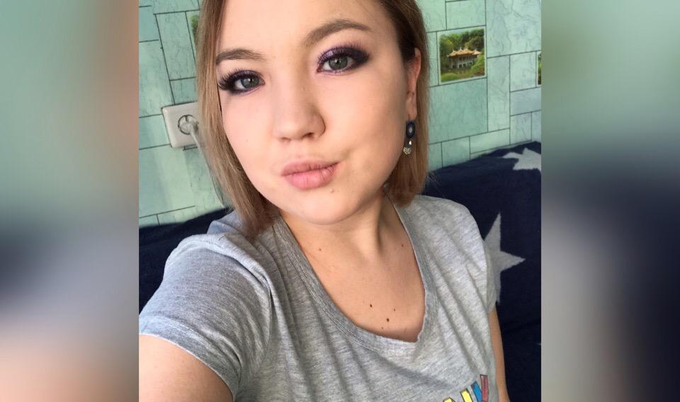 В Башкирии при странных обстоятельствах пропала 20-летняя Диана Манапова