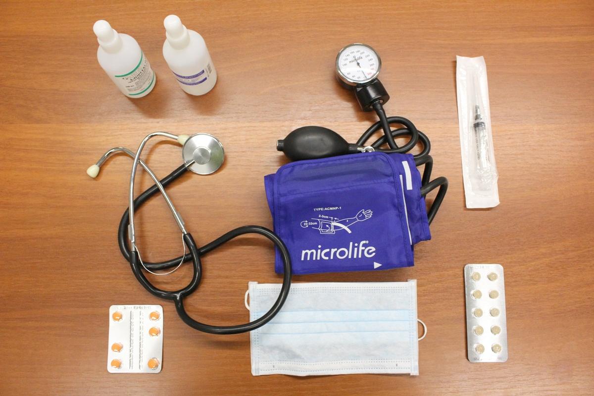 «У вас ничего серьезного»: Житель Уфы уже несколько месяцев не может попасть на прием к врачу