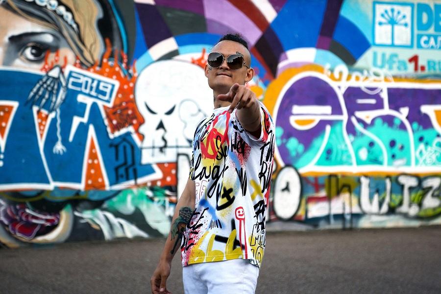 Известный рэпер отменил концерт в Уфе за час до выступления