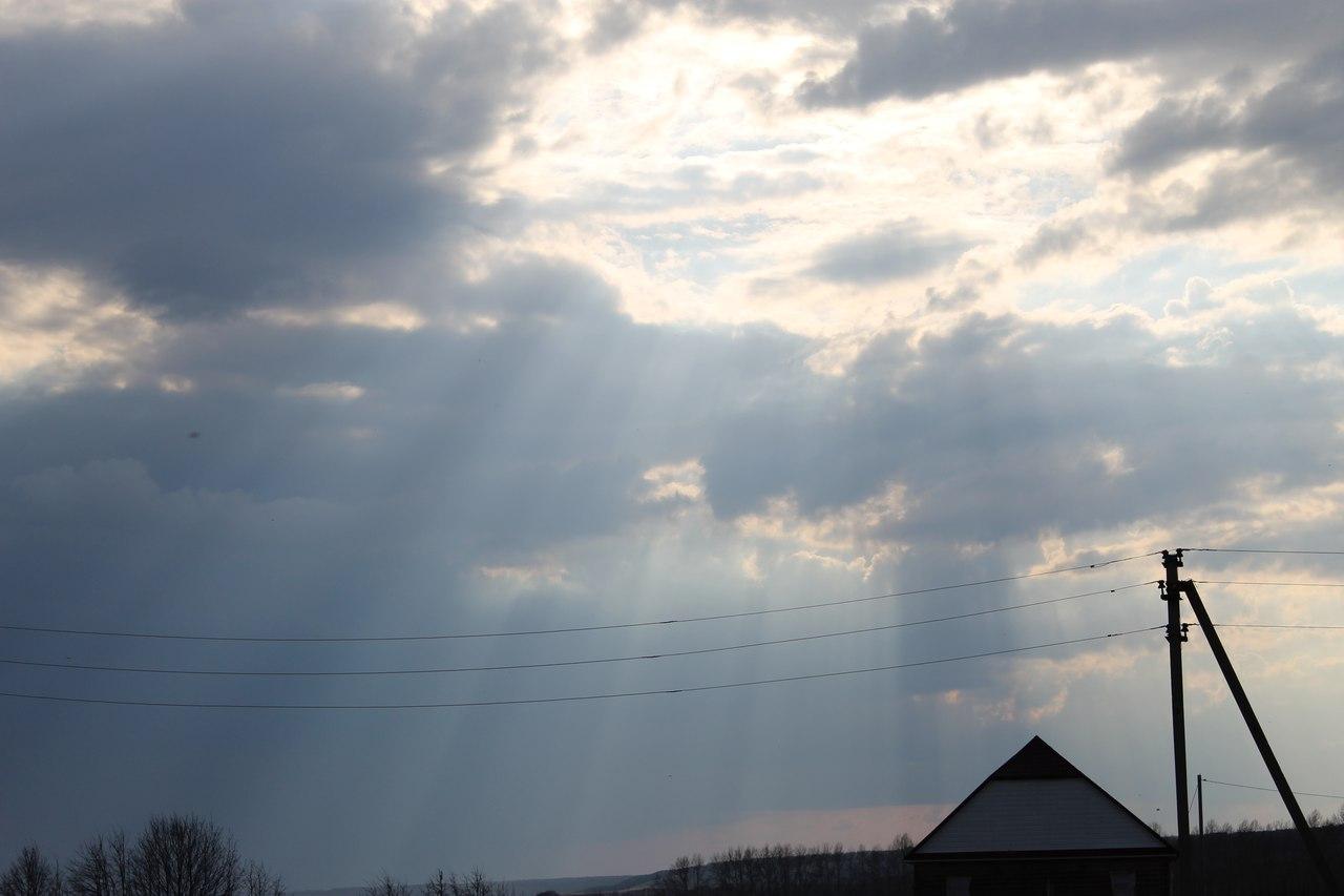 Дожди, грозы и шквалистый ветер: Жителей Башкирии предупреждают о непогоде