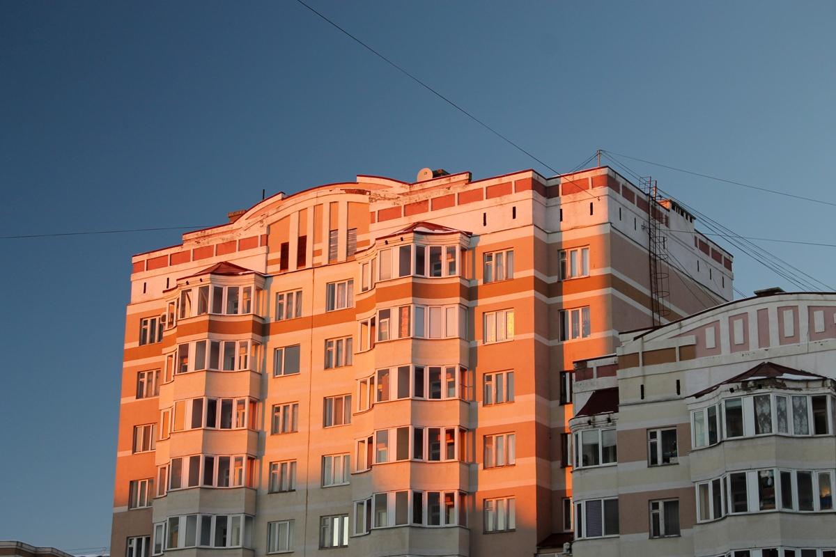В Уфе снизился спрос на совместную аренду жилья