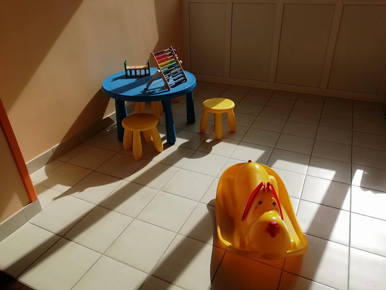 В Башкирии ребенок с врожденным пороком развития позвоночника был лишен возможности проходить положенное ему лечение