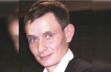 В Башкирии завершены поиски 33-летнего Сергея Шумских